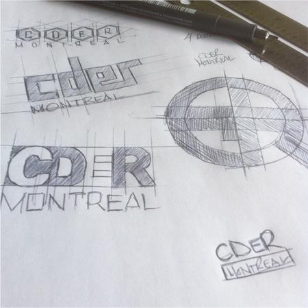Croquis logo